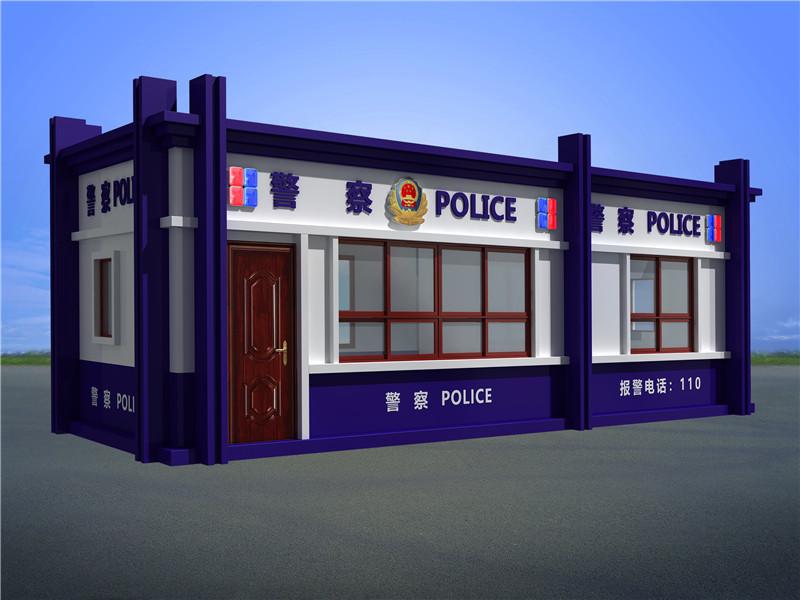 公安部新闻发布会通报 在校园周边设警务室治安岗亭25万处