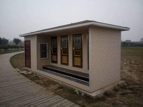 生态公园公共厕所