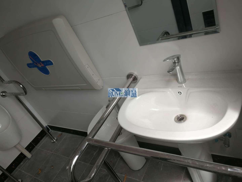 山东济宁景区公园公共环卫厕所定做